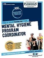Mental Hygiene Program Coordinator (Career Examination)