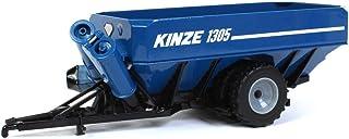 Spec Cast 1/64 High Detail Kinze 1305 Row Crop Duals Grain Cart GRP1327