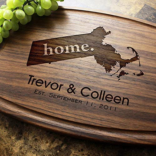 Outlet SALE Personalized Engraved Cutting We OFFer at cheap prices Board - Realtor Designs Closin for