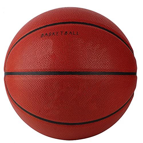 Brrnoo Deportes de pelota, baloncesto, buena estanqueidad, flexibilidad, para hombres, niños