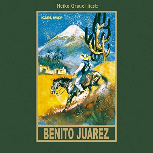 Benito Juarez cover art