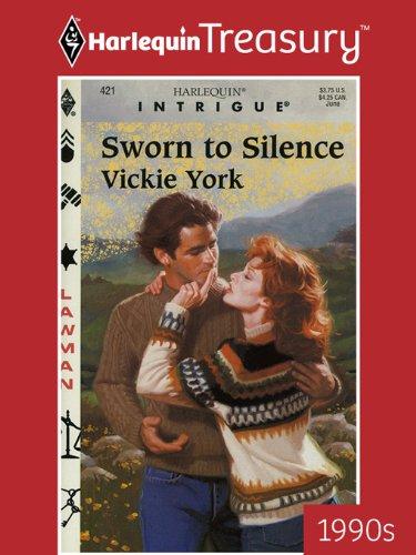 SWORN TO SILENCE (Lawman)