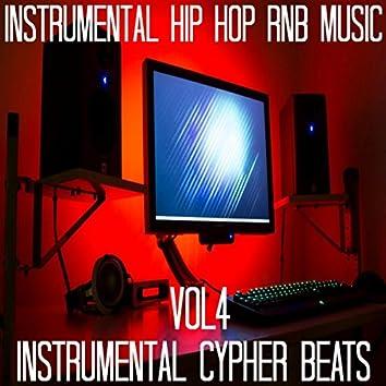 Instrumental Cypher Beats, Vol. 4