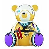 【正規輸入品】 リッツェンホフ 貯金箱 TEDDY BANK COLLECTION Shinobu Ito 82510009