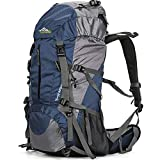 Hiking Backpack 50L Travel Camping Backpack with...