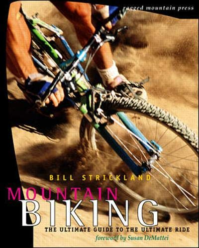 Mountain Biking: The Ultimate Guide to the Ultimate Ride: Over the Edge