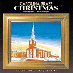Carolina Brass Christmas