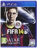 Electronic Arts FIFA 14, PS4 - Juego (PS4, PlayStation 4, Deportes, E (para todos))