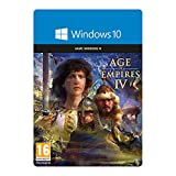 Age of Empires IV: Standard   Windows 10 - Download Code