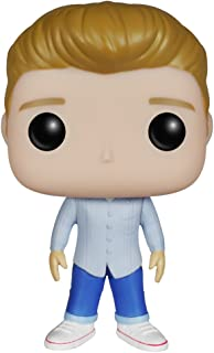 Funko POP Movies: Sixteen Candles - Ted (The Geek) Action Figure