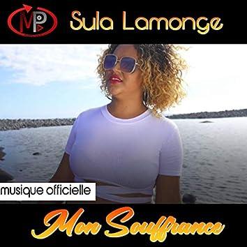 Mon Souffrance by Sula Lamonge