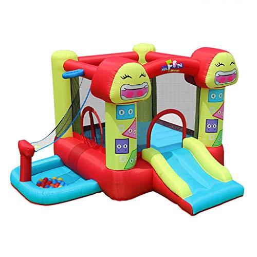 Spielplatz Fitnessgeräte - Spielplatz Fitnessgeräte in Color, Größe 290*288*183cm