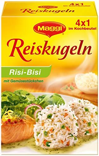 Maggi - Reiskugeln 'Risi Bisi' - 125g