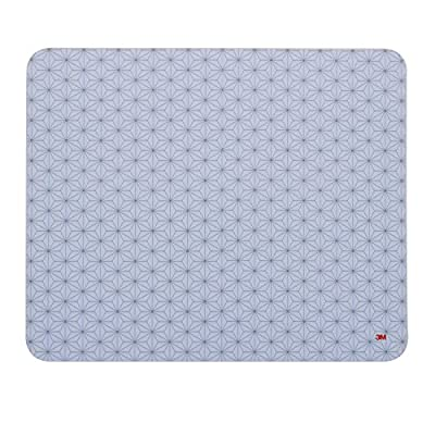 3M Precise Mouse Pad, Enhances The Precision of Optical Mice at Fast Speeds and Extends The Battery Life of Wireless Mice