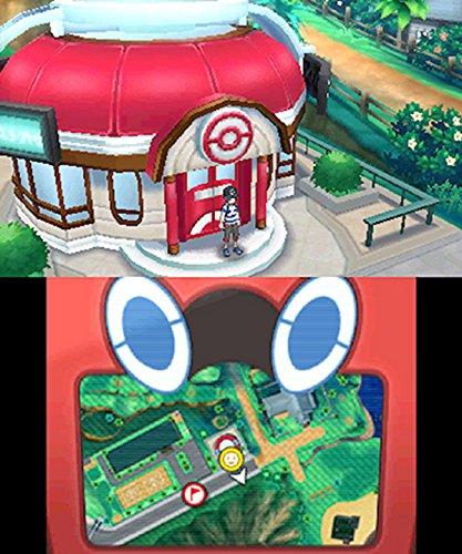 ポケットモンスターサン-3DS