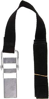 Harilla 1,2 x 0,25 M svart band robust nylonförband för keramiska verktyg