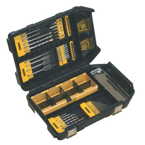 Dewalt DT9292QZ Drilling and Screwdriving Bit Set (100 Pieces)