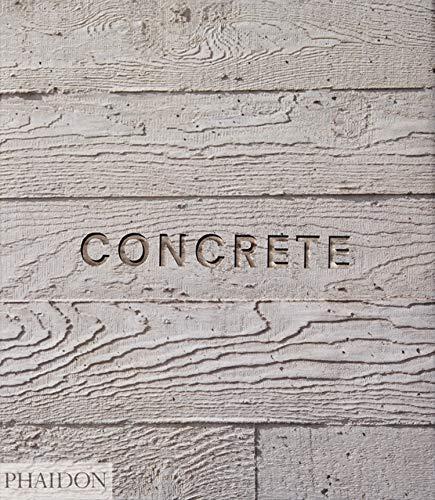 Concrete: In Architecture