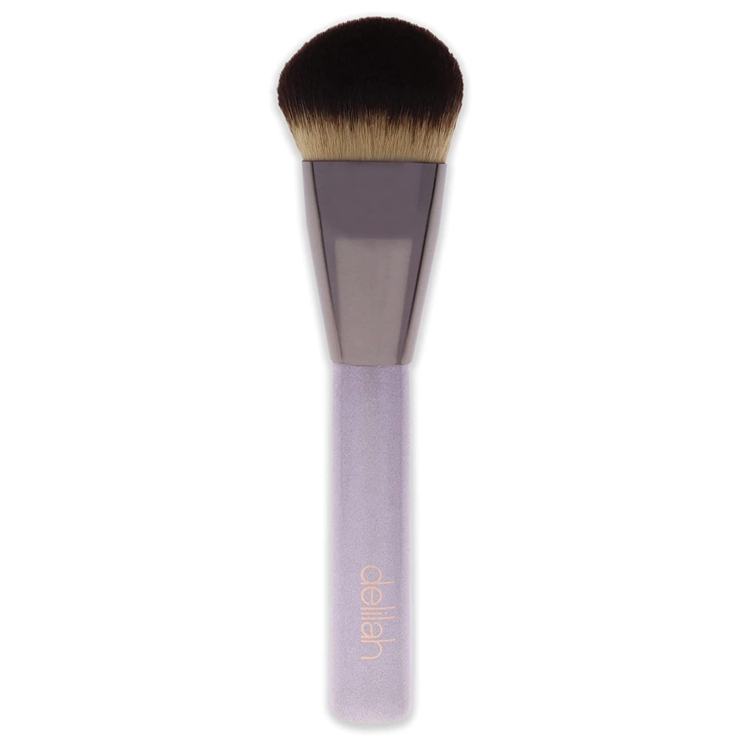 Full Coverage Foundation Brush by Delilah 1 Women for San Antonio Special price Mall Pc -