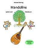 Mandoline: spielen nach Tabulaturen (German Edition)