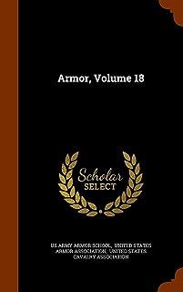 Armor, Volume 18