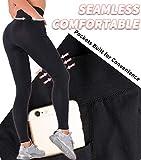 Immagine 2 kiwi rata leggings sportivi donna