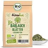 Bärlauch getrocknet BIO | 100g | Bärlauchblätter | Ideal für Bärlauch-Pesto