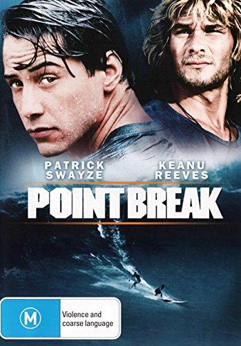 Point Break [NON-UK Format / Region 4 Import - Australia]