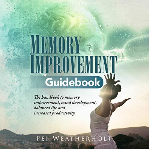Memory Improvement Guidebook cover art