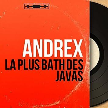 La plus bath des javas (feat. J. - H. Rys et son orchestre) [Mono version]