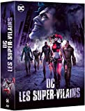 DC Les Super-Vilains - Coffret : Batman : The Killing Joke + Batman : Assaut sur Arkham + Batman et...