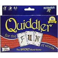 Quiddler Word Game