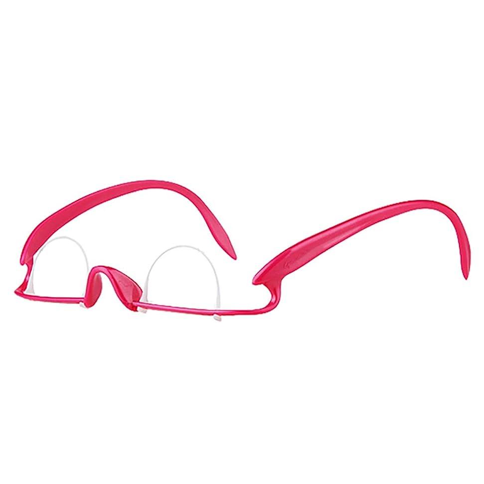 まだドル襲撃億騰 二重まぶた用メガネ 二重まぶた運動 二重まぶた形成 二重まぶた運動器 メガネトレーナー