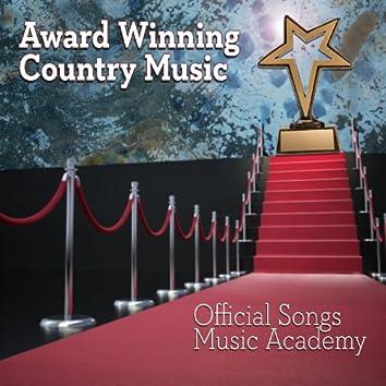 America's Award Winning Country (Female)