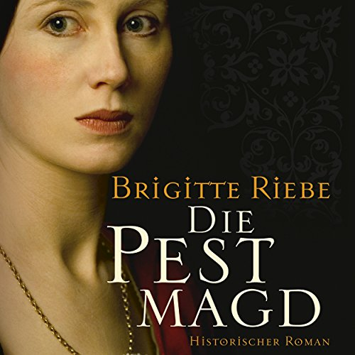 Die Pestmagd cover art
