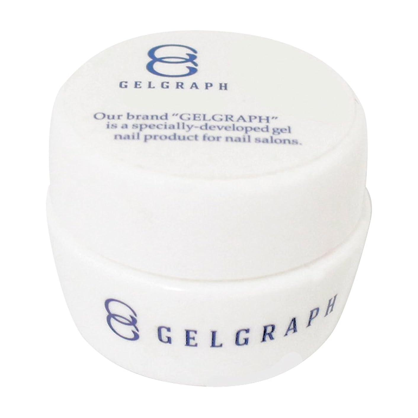 関与するくそー添加GELGRAPH カラージェル 189M 5g ピンクサファイア UV/LED対応