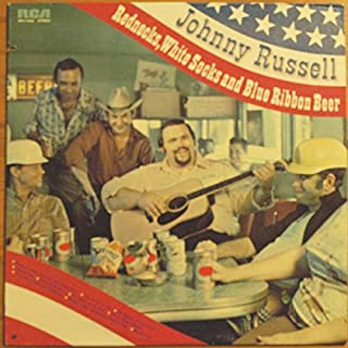 [LP Record] Rednecks, White Socks and Blue Ribbon Beer