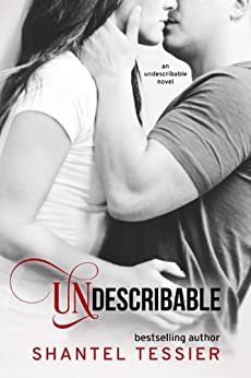 Undescribable by [Shantel Tessier]