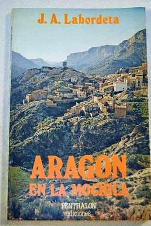Aragon En La Mochila .
