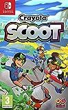 Crayola Scoot (Nintendo Switch) (UK IMPORT)
