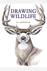 Drawing Wildlife Paperback