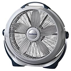 The Top 5 Best Floor Fans 7