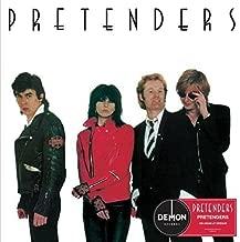 pretenders greatest hits vinyl