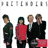 The Pretenders [Vinilo]