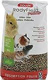 Zolux Litière Végétale Naturelle Granulé de Paille de Blé pour Rongeur 16 L