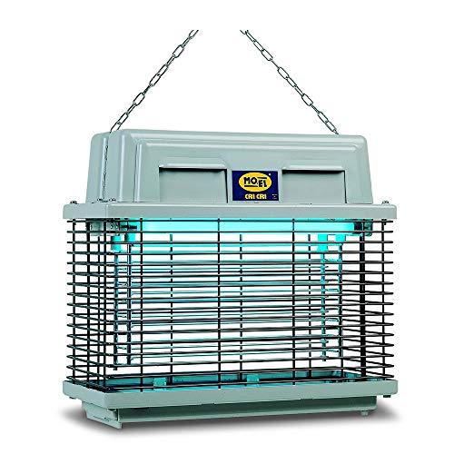 MO-EL Zanzariera Elettrica 30 Watt
