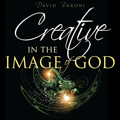 Creative in the Image of God audiobook cover art