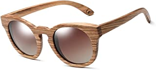 c5ab711b01 Gafas Gafas de Sol de Madera Hechas a Mano Gafas de Sol polarizadas de  Madera recubierta
