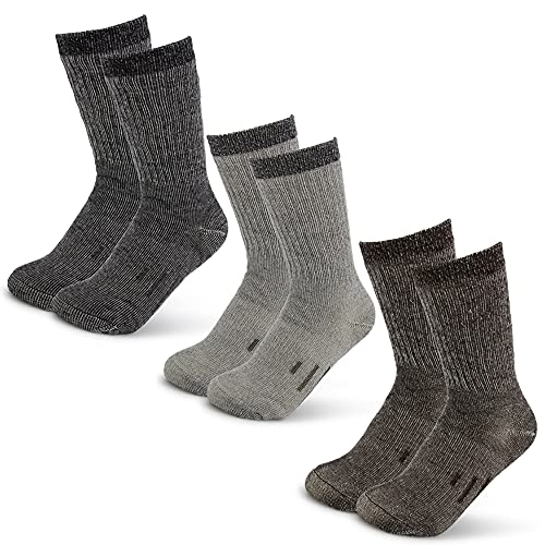 DG Hill Merino Wool Socks