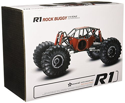 G-Made 51000 Crawler R1 Rock Buggy